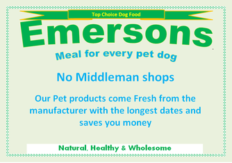 Cheapest Online Dog Food Uk